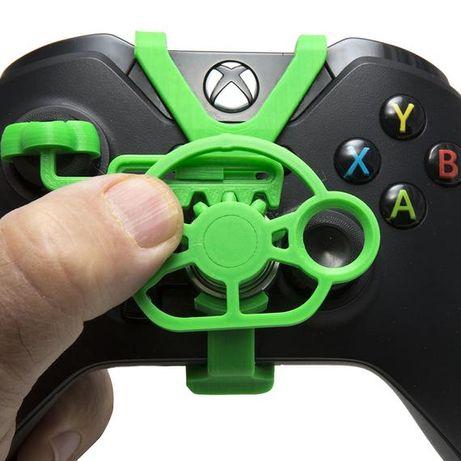 Kierownica na pada Xbox One/Xbox Series X