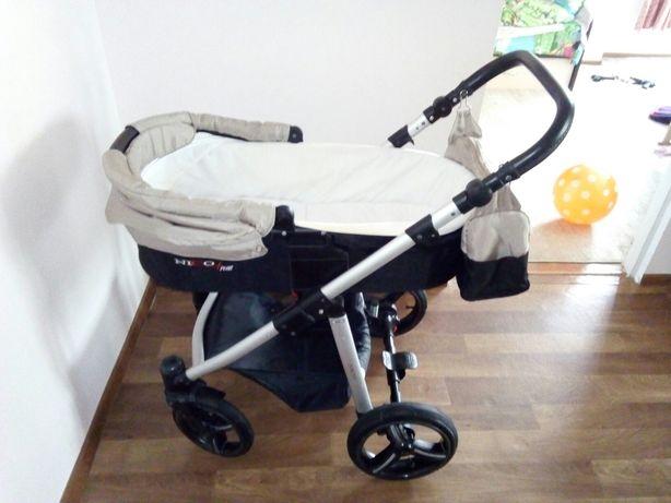 Продам качественную польскую коляску фирмы BEBETTO. Версия NICO PLUS,