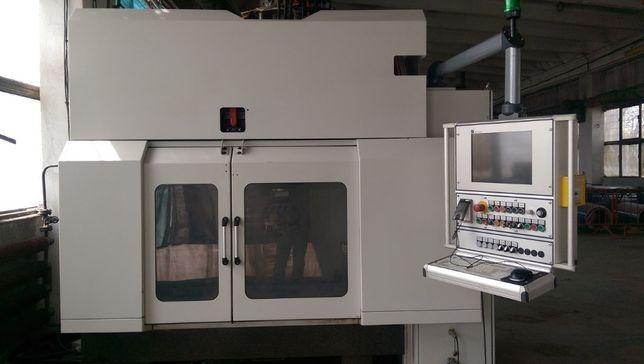 Szlifierka,granitowy blok,ostrzałka narzędziowa CNC pięcioosiowa