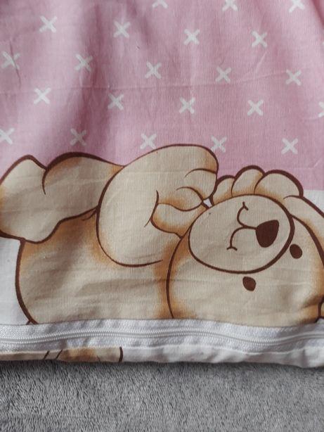 Ochraniacz do łóżeczka