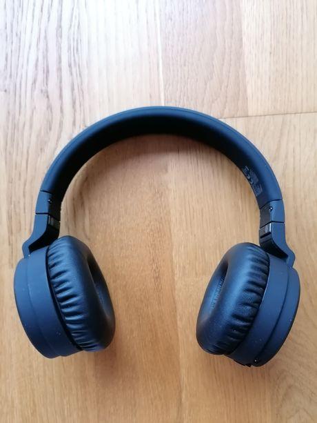 Słuchawki bezprzewodowe Silvercrest