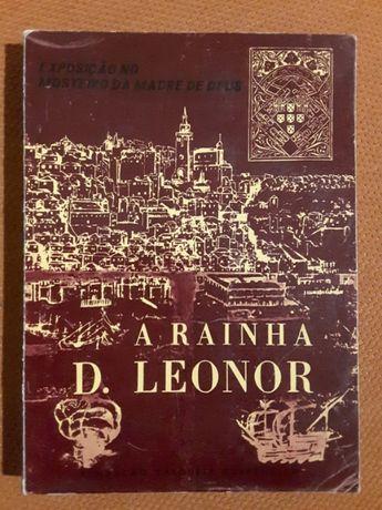 A Rainha D. Leonor/ Os Falsos D. Sebastião