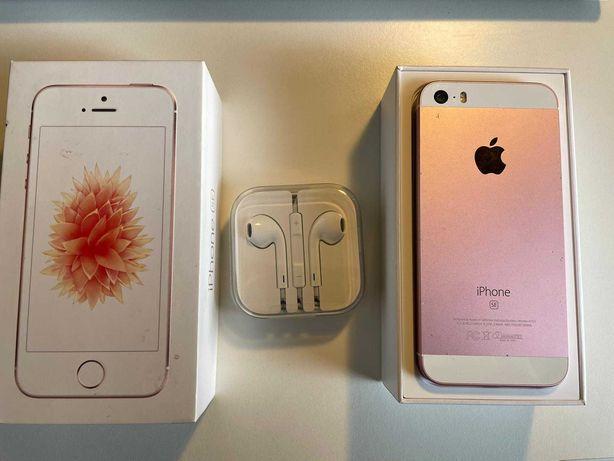 iPhone SE 128Gb Rose 2017
