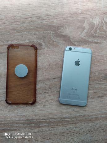 Айфон 6s в хорошому робочому стані