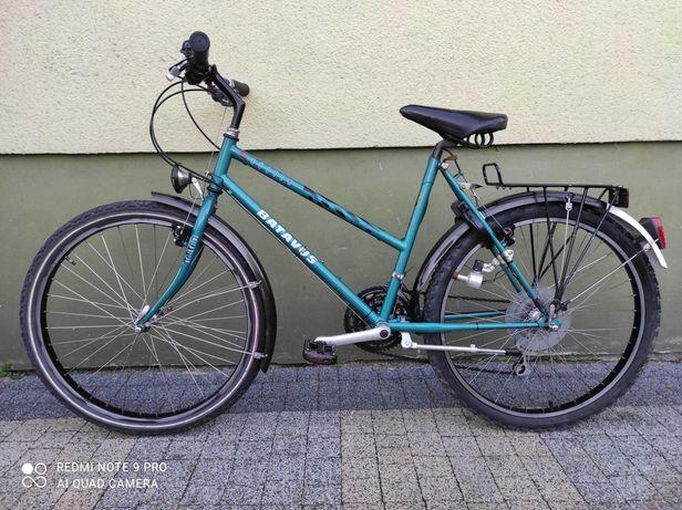 Rower miejski damski damka 26cali Batavus