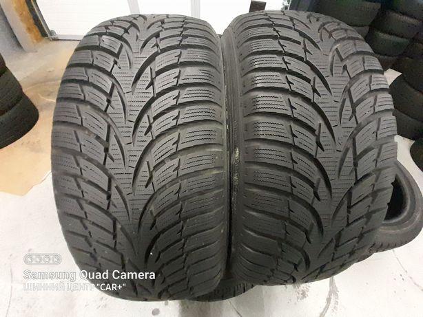 Зимние шины бу 215/60  R16 Nokian WRD 3 XL