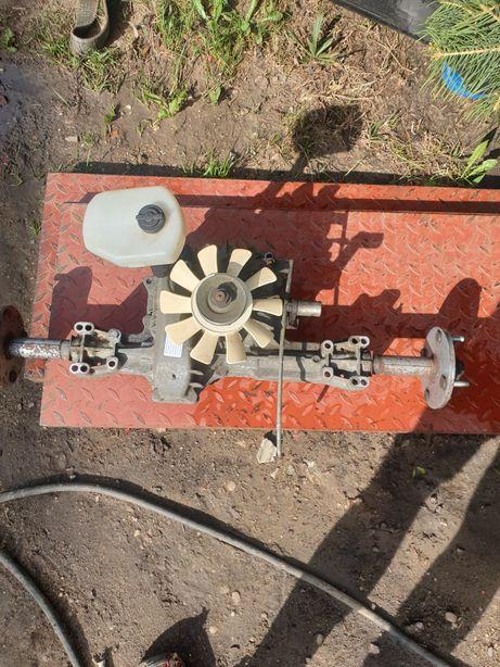 Skrzynia hydrostatyczna kosiarka traktorek countax