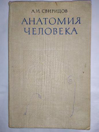 Анатомия человека 1976