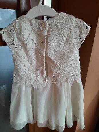Sukienkeczka elegancka