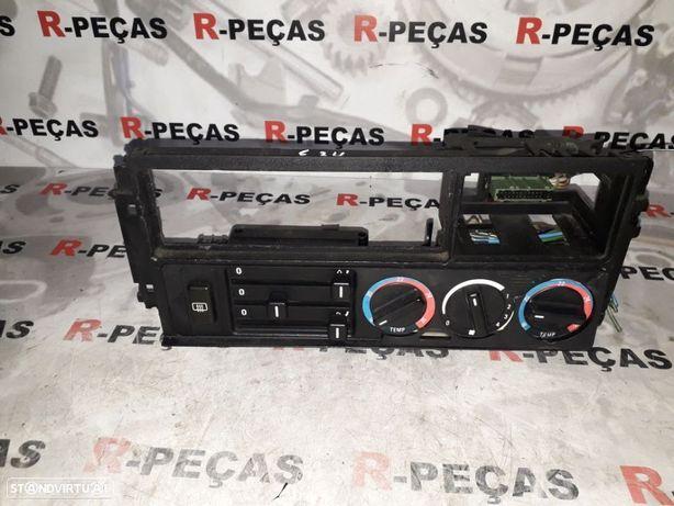 Comando / Control de sofagem Bmw E34 (524 / 525 TD) Carro