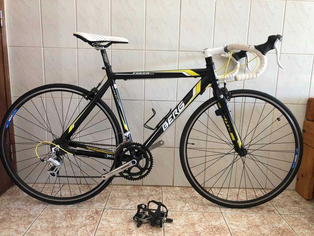 Bicicleta Estrada - Berg Fuego 8.2 - Tamanho 52