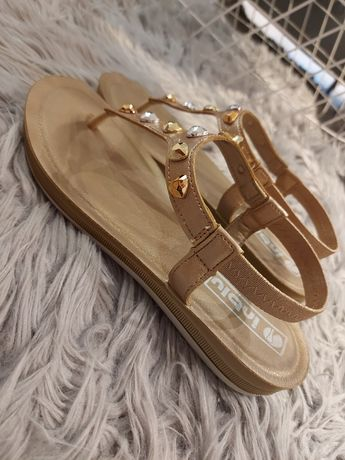 Sandały inblu 40
