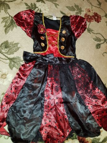 Новогоднее, карнавальное платье TU