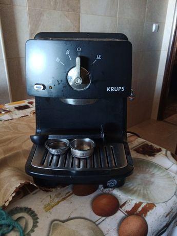 Máquina Café Expresso Krups