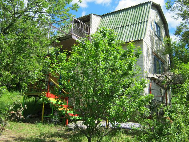 Дом-дача в Красной поляне.