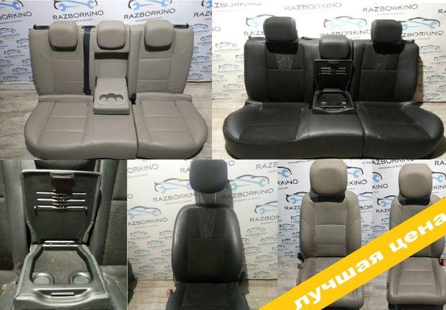 Сидения передние, задние, Renault Magane 3 Водительское кресло меган 3