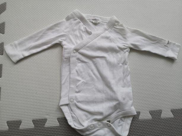 Body niemowlęce kopertowe Newbie