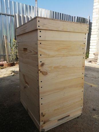 Продам улья для пчел, улики, улей дадан, вулик