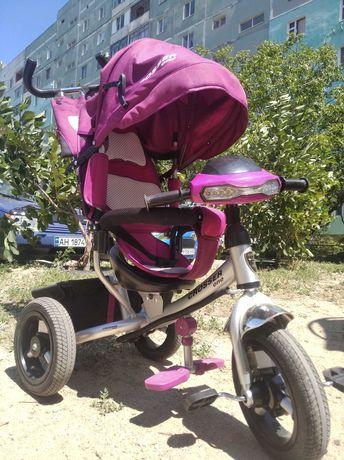 Детский велосипед -трансформер Crosser One