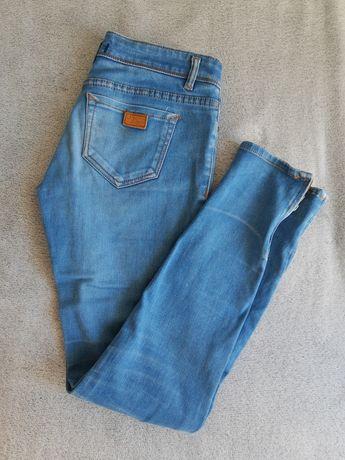 Spodnie Jeansowe Super Skinny Daysie