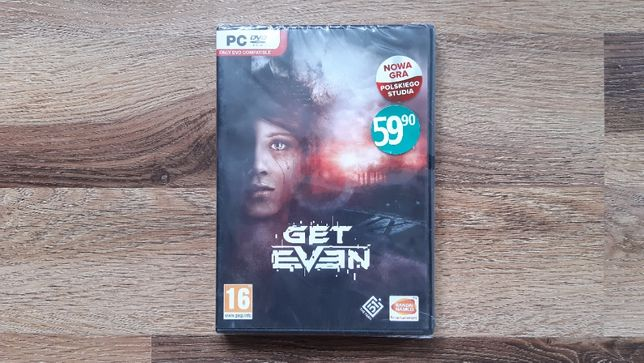 Get Evan PC