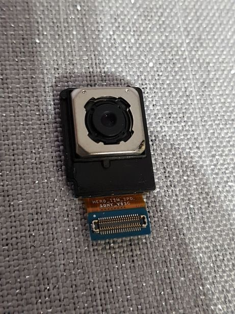 Zestaw części oryginalnych Samsung Galaxy S7 /S7 Edge aparat kamera