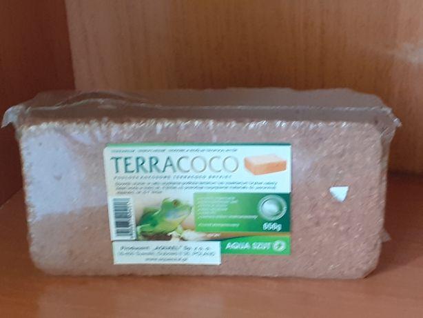 Podłoże kokosowe 650g