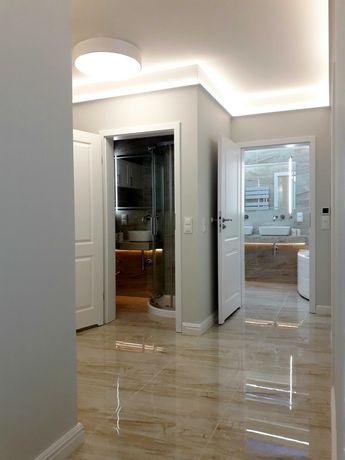 3 pokoje z oddzielną kuchnią, nowe, do wprowadzenia, ul. Motorowa