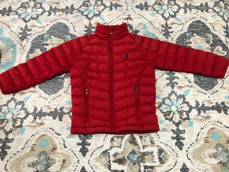Демисезонная куртка Polo Ralph Lauren 3T