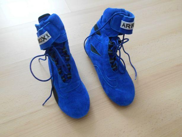 Sapatos Sparco e Arroxx - 2 unidades