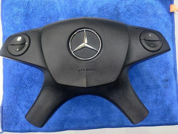 Air bag Mercedes W204