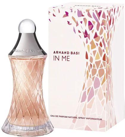 Женская парфюмированная вода armand basi in me 80 мл