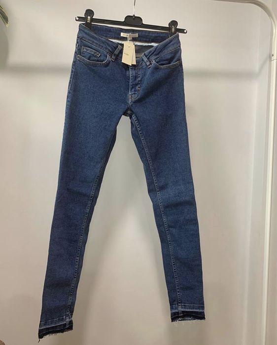 Брендовие джинси maje p.2 (s/m) цена 1700грн Киев - изображение 1