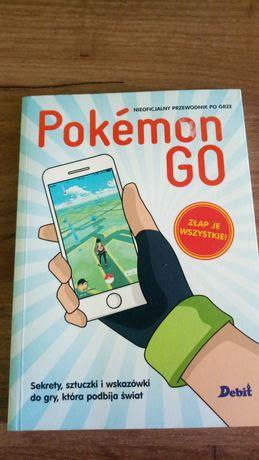 Pokemon Go poradnik