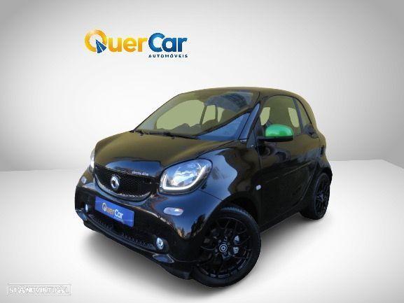 Smart ForTwo PRIME ELECTRIQUE 60kW