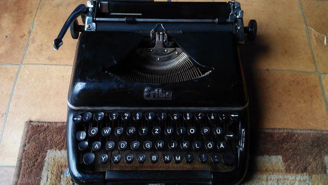 Maszyna do pisania Erika