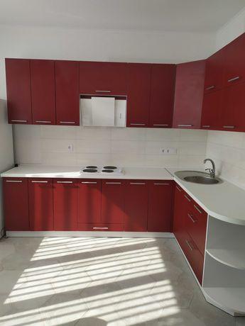 Аренда 1 к. квартиры (47 кв. м.), новострой, новый ремонт, ЖК ТЕРЕМКИ