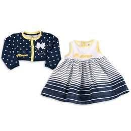 48-> BOSKA sukienka DISNEY MINNIE r.86 12-18 mca COOL CLUB