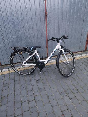 Rower Falter FX 607 ND biały