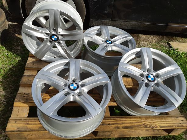 Диски R17 5 120 BMW 3 4  f30 5x120