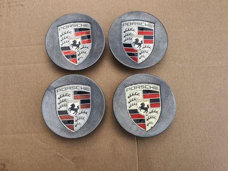 Dekielki Porsche Panamera Cayenne Macan 911 Cayman Boxster