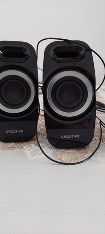 Głośniki 2.1 Creative