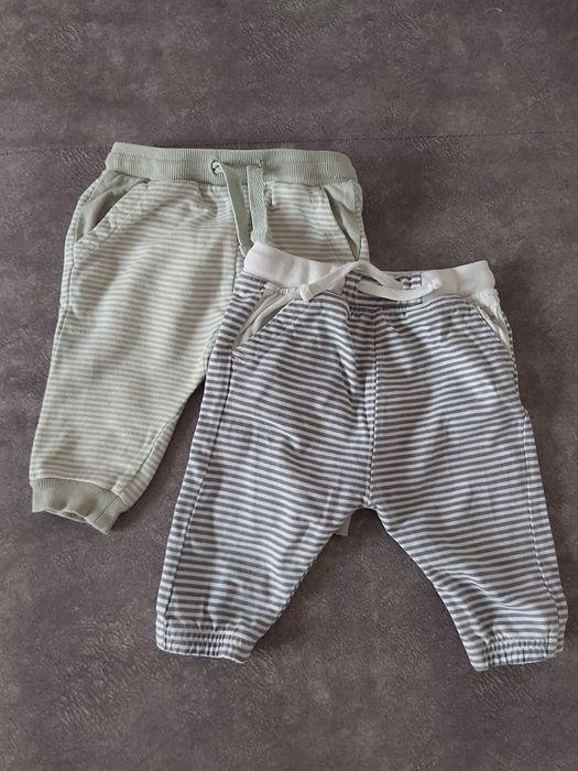 Newbie spodnie rozmiar 62 Warszawa - image 1