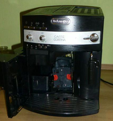 De longhi кафе автомат. Робоча.
