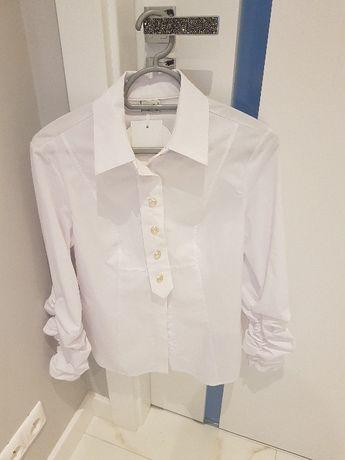 Nowa bluzka By o la la