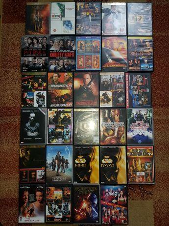 Płyty Dvd zestaw okazja