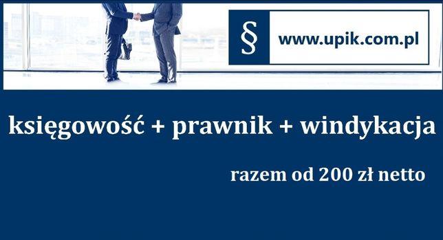 Biuro rachunkowe Warszawa, księgowa Warszawa, księgowość Warszawa