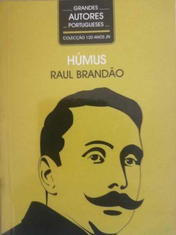 Húmus Raul Brandão