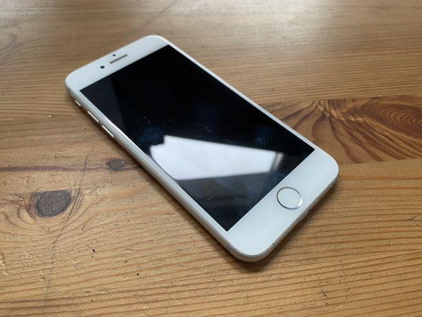 iPhone 7 - silver - 128 GB