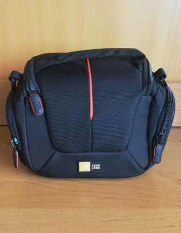 Nowa torba na aparat lub kamerę Case Logic